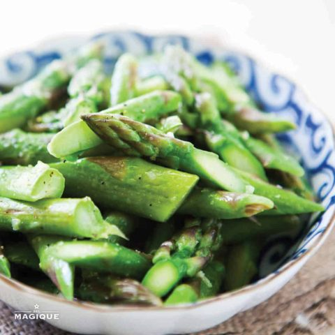 Magique Asparagus