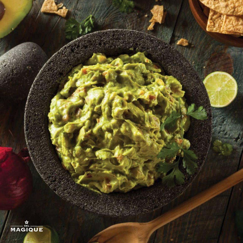 magique guacamole