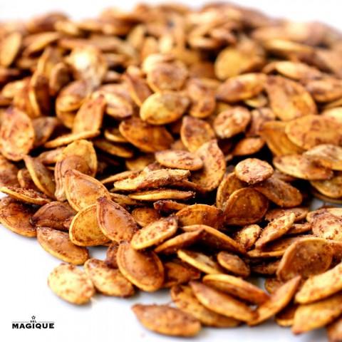 Sel Magique Pumpkin Seeds