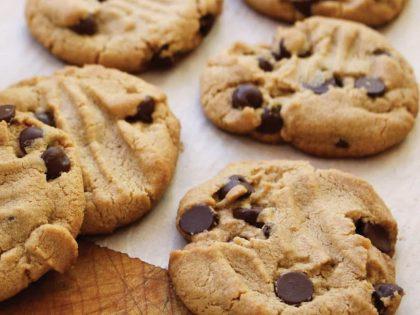 Magique Chocolate Cookies