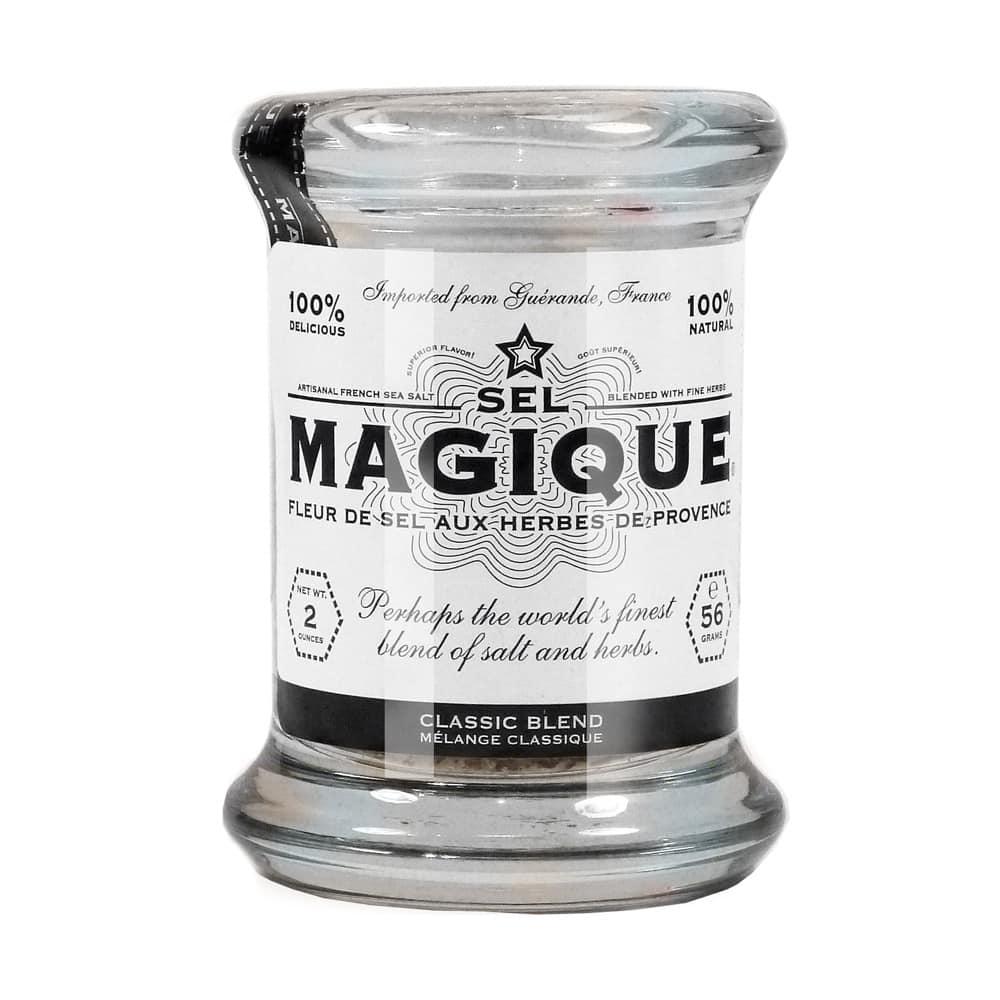 Gourmet Salt Blend - Jar