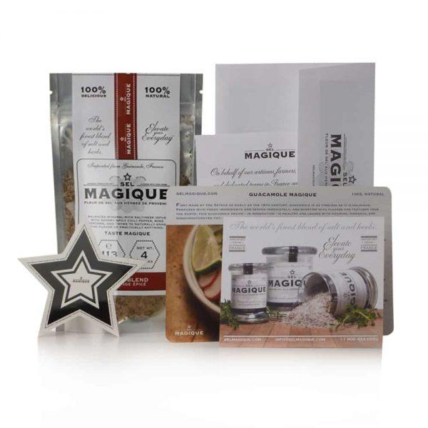 Sel Magique - Refill 4oz - Spicy Salt Blend