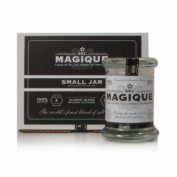 Gourmet Salt Blend - Small Jar