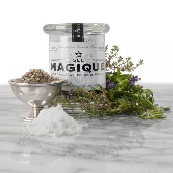 Gourmet Salt Blend