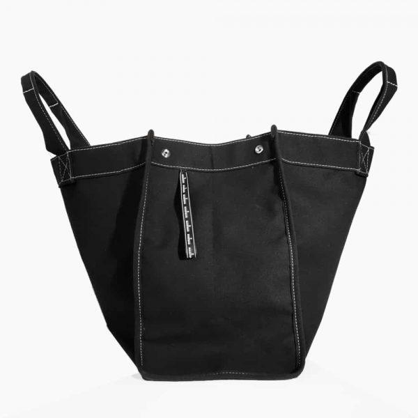 Sel Magique Bag (open)
