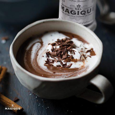 magique cocoa
