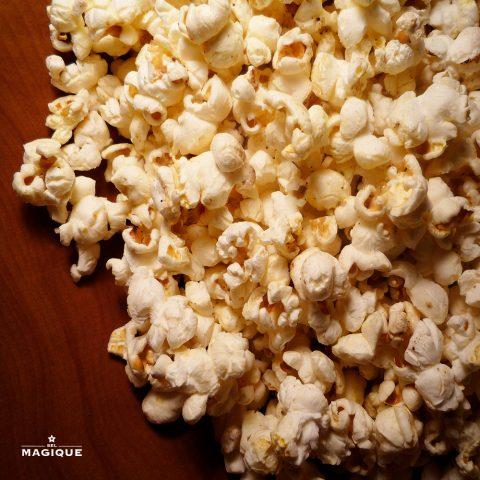 magique popcorn 2