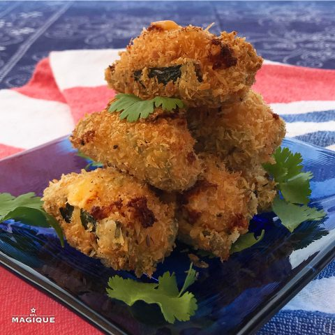 RECIPE HERO JALAPENO POPPERS